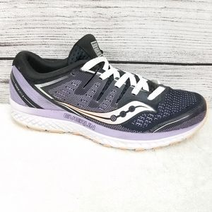 Saucony Guide ISO 2 Lightweight Running Shoe